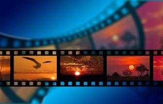 キャンプ 映画 ねぶくろシネマ アウトドア タブレット プロジェクター DVD プレイヤー